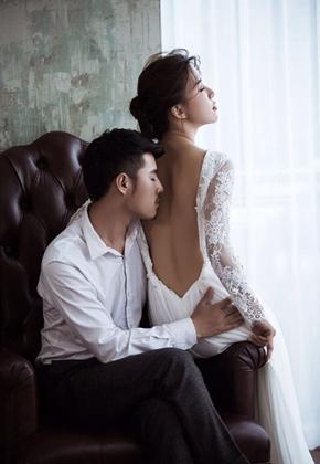 厦门婚纱摄影哪家好?欣赏唯美婚纱照图片风格