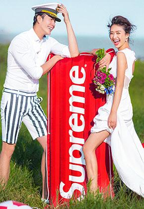 在厦门婚纱摄影哪家好 厦门婚纱摄影排名排行榜