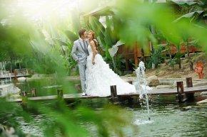龙岩婚纱摄影如何更能凸显新郎美