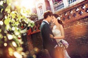 天气的冷暖对漳州婚纱摄影有影响多大?