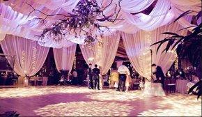 婚礼现场装饰有哪种好方法