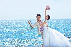 优美的旋律舞可增添婚礼浪漫音符