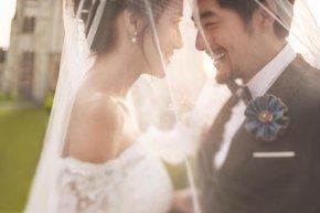 哪种形式的装饰会让新娘的婚车更有美感