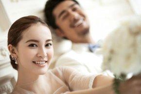 新娘婚前美白是有办法与技巧的