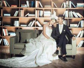 去哪里拍婚纱照最好?可拍出标新立异的婚纱照