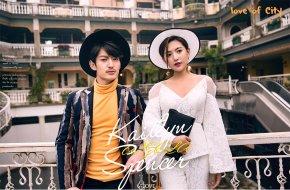 厦门最大的婚纱摄影旅拍婚纱照注意事项